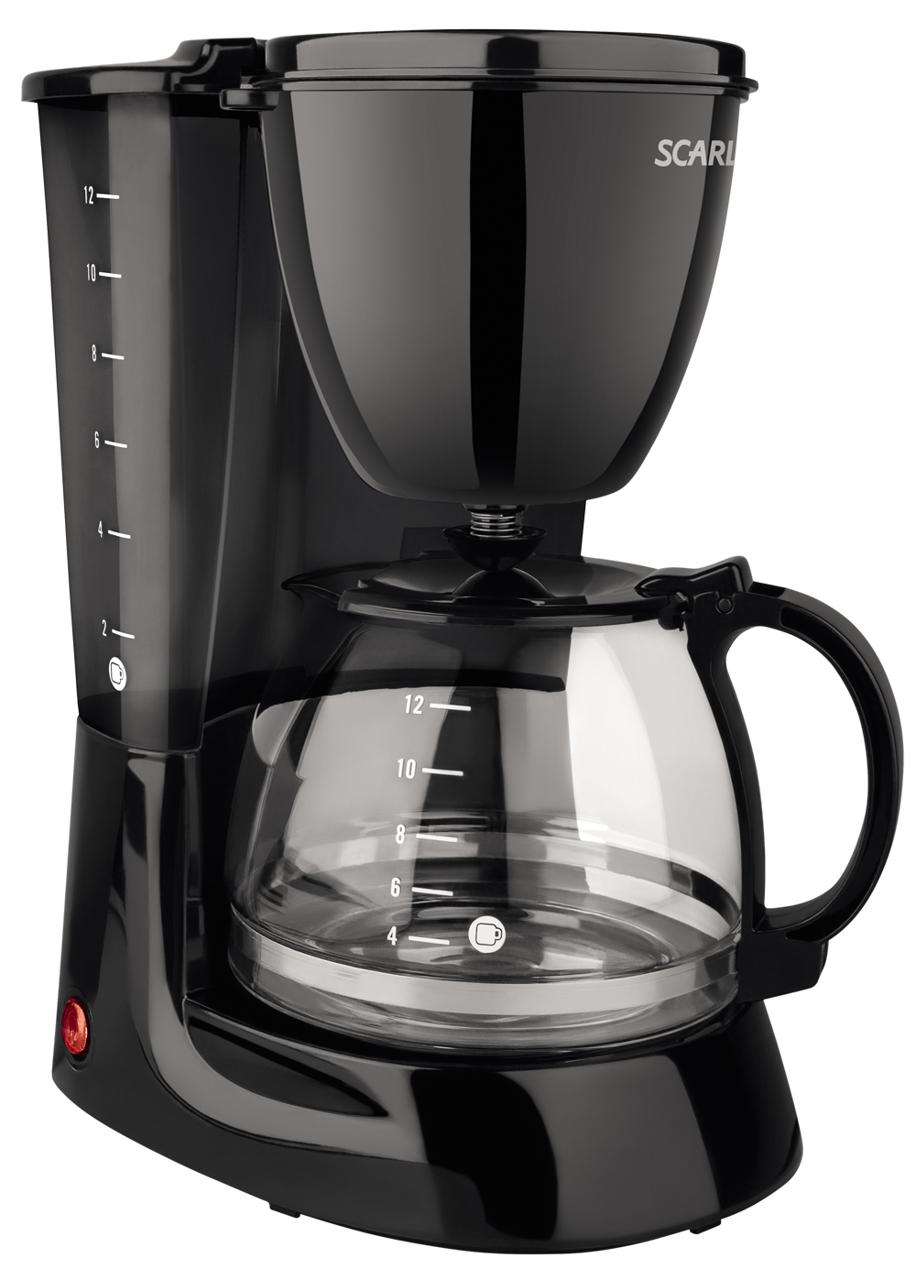 Kávovar Scarlett SC-CM33007