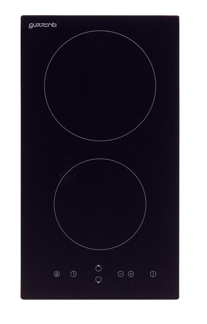 Sklokeramická deska Guzzanti GZ 8301